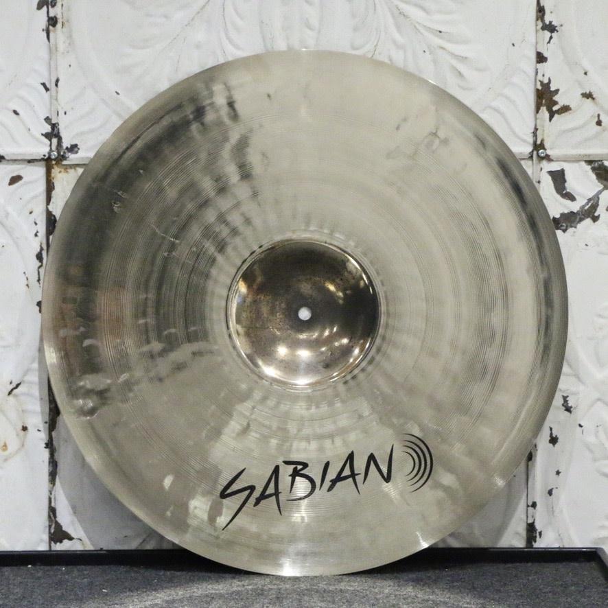 Sabian Sabian HHX X-plosion Crash Cymbal 20in (1898g)