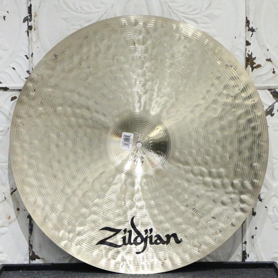 Zildjian Zildjian K Constantinople Medium Thin Low Ride 22in (2498g)