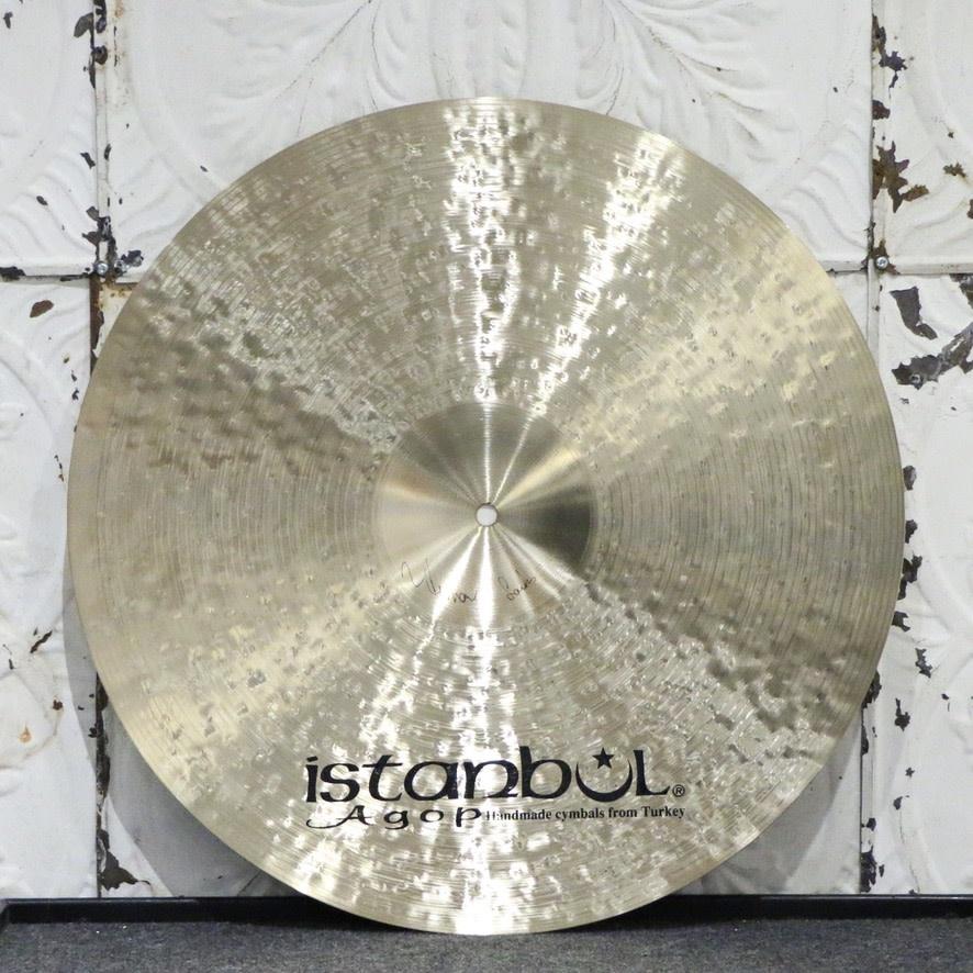 Istanbul Agop Istanbul Agop Mantra Crash Cymbal 20in (1818g)