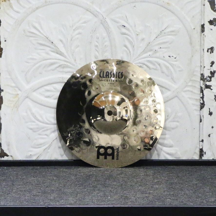 Meinl Meinl Classics Custom Brilliant Splash Cymbal 10in (278g)