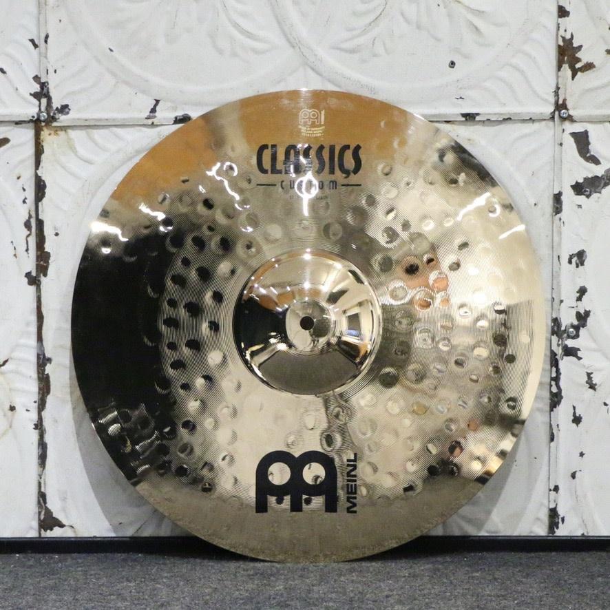 Meinl Meinl Classics Custom Brilliant Medium Crash 17in (1154g)