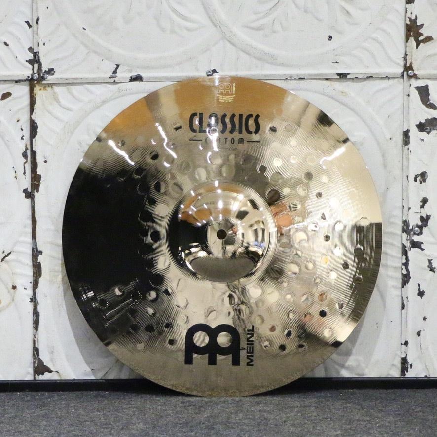 Meinl Meinl Classics Custom Brilliant Medium Crash 16in (996g)