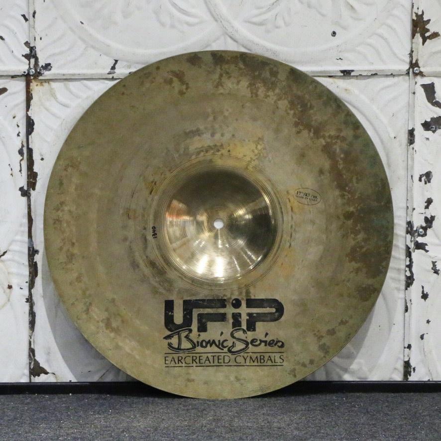 U-FIP UFiP Bionic Crash Cymbal 17in (1340g)