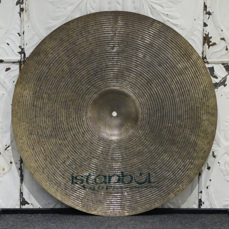 Istanbul Agop Istanbul Agop Signature Ride Cymbal 21in (1786g)
