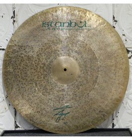 "Istanbul Agop Istanbul Agop Signature Ride Cymbal 24"""