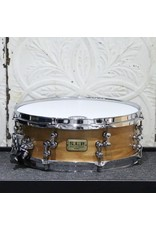 Tama Used Tama SLP Hickory Snare Drum 14X5in