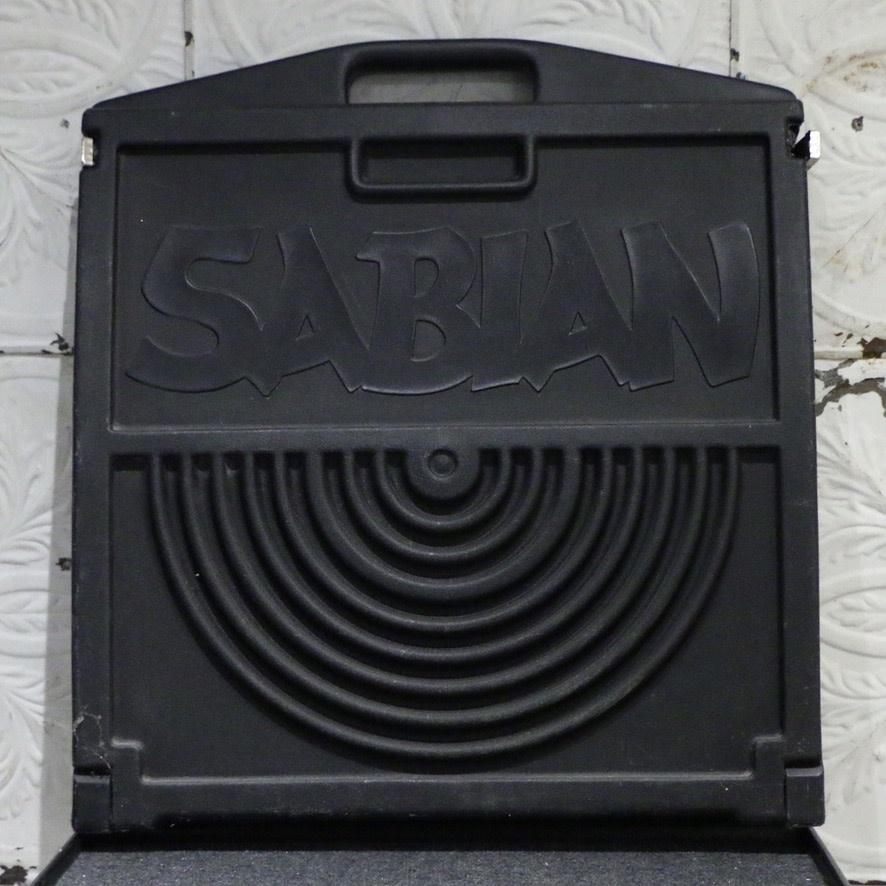 Sabian Used Sabian Hard Cymbal Case 22in