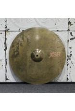 Sabian Used Sabian XSR Monarch Crash Cymbal 17in (1160g)