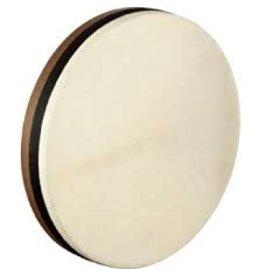 """Meinl Meinl 14"""" tar frame drum walnut brown goat skin"""