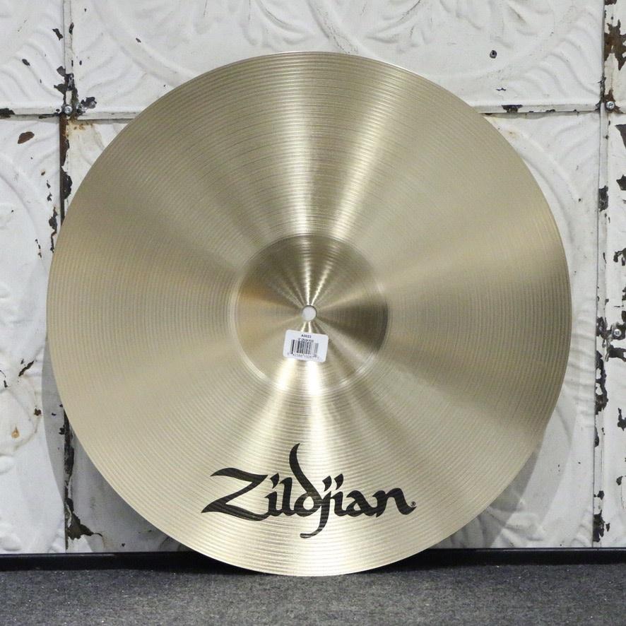 Zildjian Zildjian A Crash/Ride Cymbal 18in (1380g)