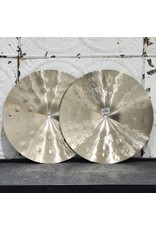 Meinl Meinl Byzance Extra Dry Medium Hi-hat Cymbals 14po (836/1394g)