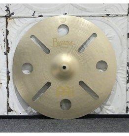 Meinl Meinl Byzance Vintage Trash Crash Cymbal 16in (804g)