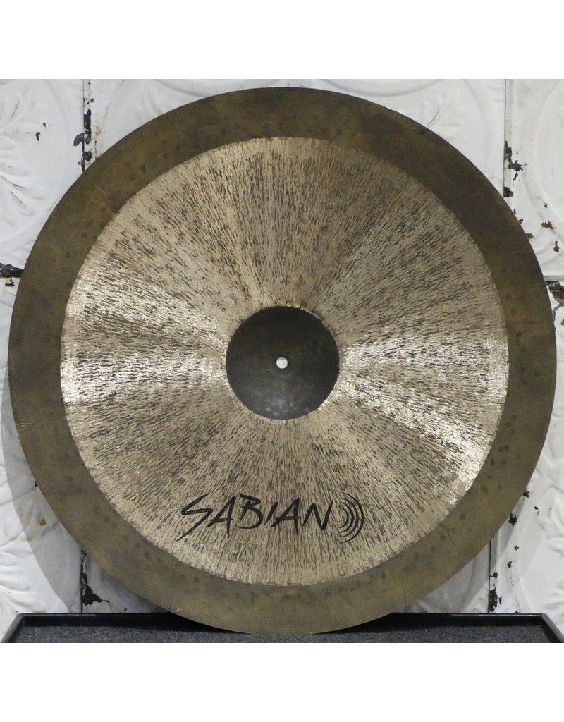 "Sabian Cymbale Sabian 24"" HH RADIA RIDE"