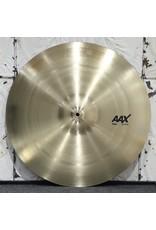 """Sabian Cymbale Sabian 21"""" AAX STAGE CRASH"""