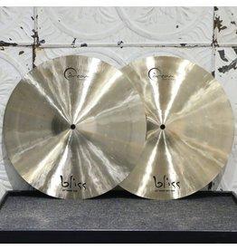 Dream Dream Bliss Hi-Hat Cymbals 15in (1112/1252g)