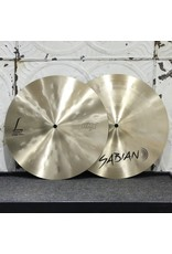 Sabian Sabian HHX Legacy Hi-Hat Cymbals 14in (876/1110g)