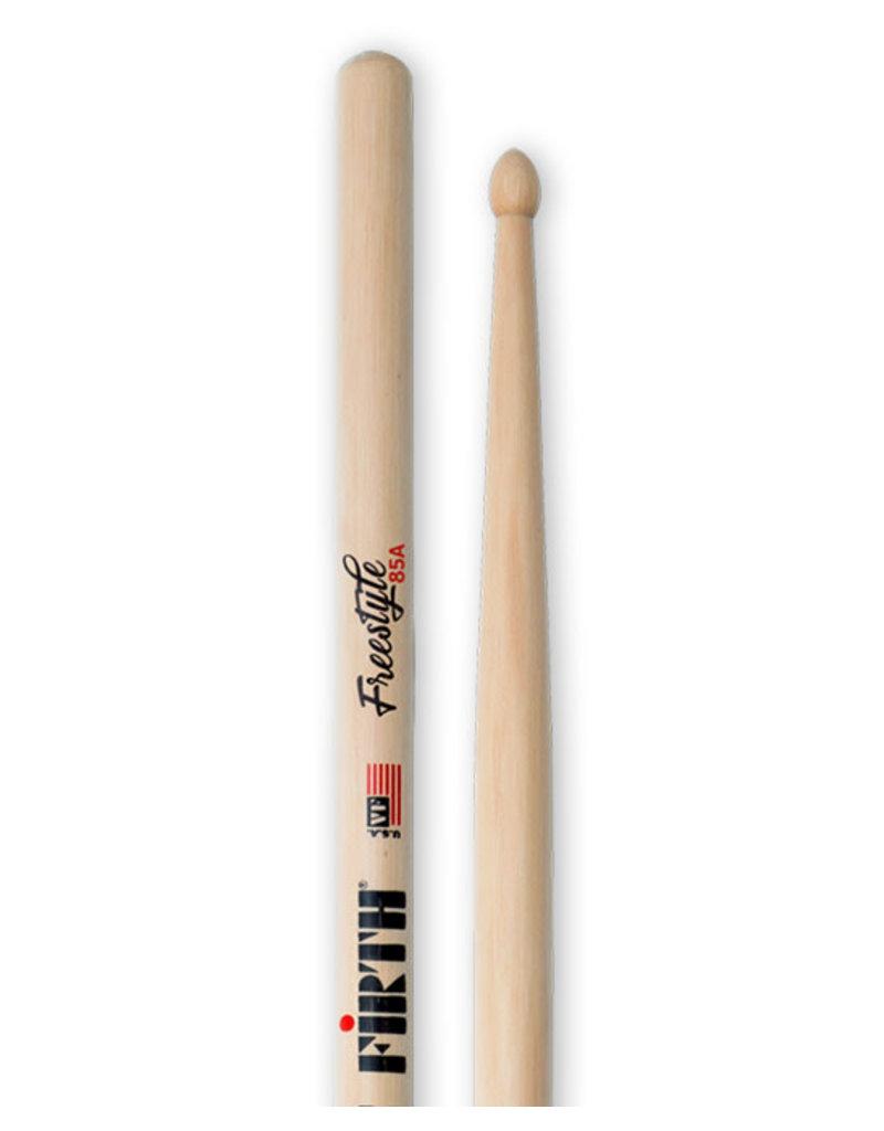 Vic Firth Vic Firth Freestyle Drum Sticks 85A