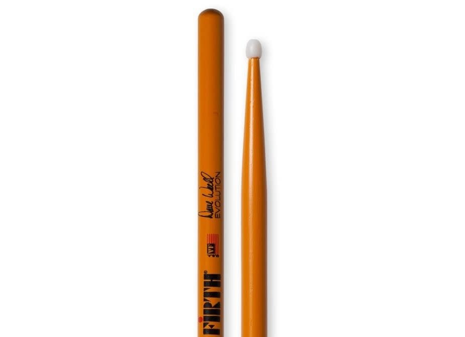 Vic Firth Vic Firth Dave Weckl Evolution Drum Sticks - nylon