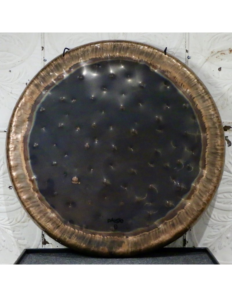 Paiste Paiste Bronze Gong 28in - #0