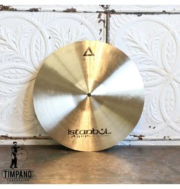 Istanbul Agop Istanbul Agop Xist Natural Crash Cymbal 16in