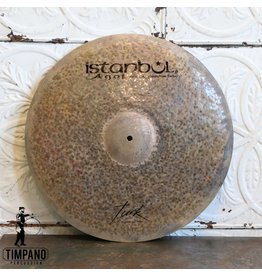 Istanbul Agop Cymbale ride Istanbul Agop Turk Jazz 21po
