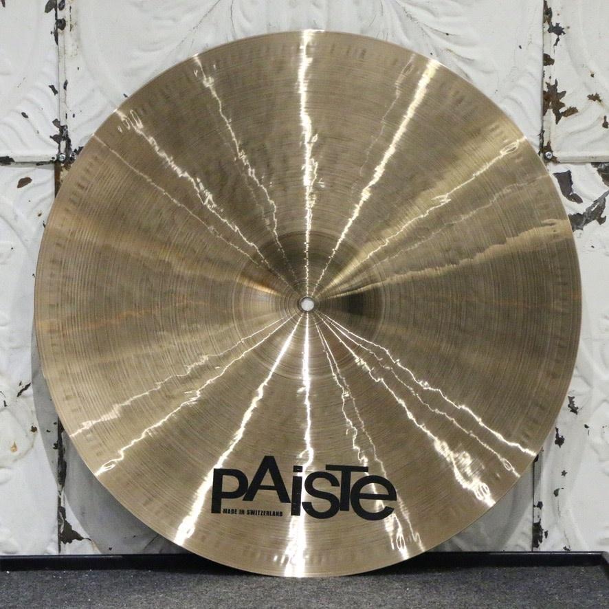 Paiste Paiste 2002 Big Beat Crash/Ride Cymbal 21in (1876g)