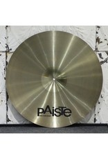 Paiste Paiste Giant Beat Thin Crash/Ride Cymbal 20in (1630g)