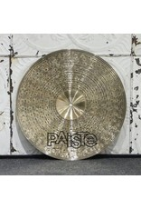 Paiste Paiste Traditionals Thin Crash Cymbal 17in (1090g)