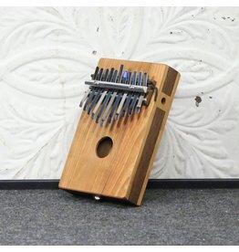 Tamboa Kalimboa 11 notes - G minor pentatonic