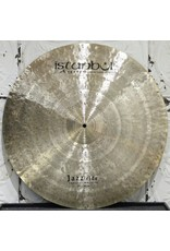 Istanbul Agop Istanbul Agop Jazz Ride Cymbal 24in (2690g)