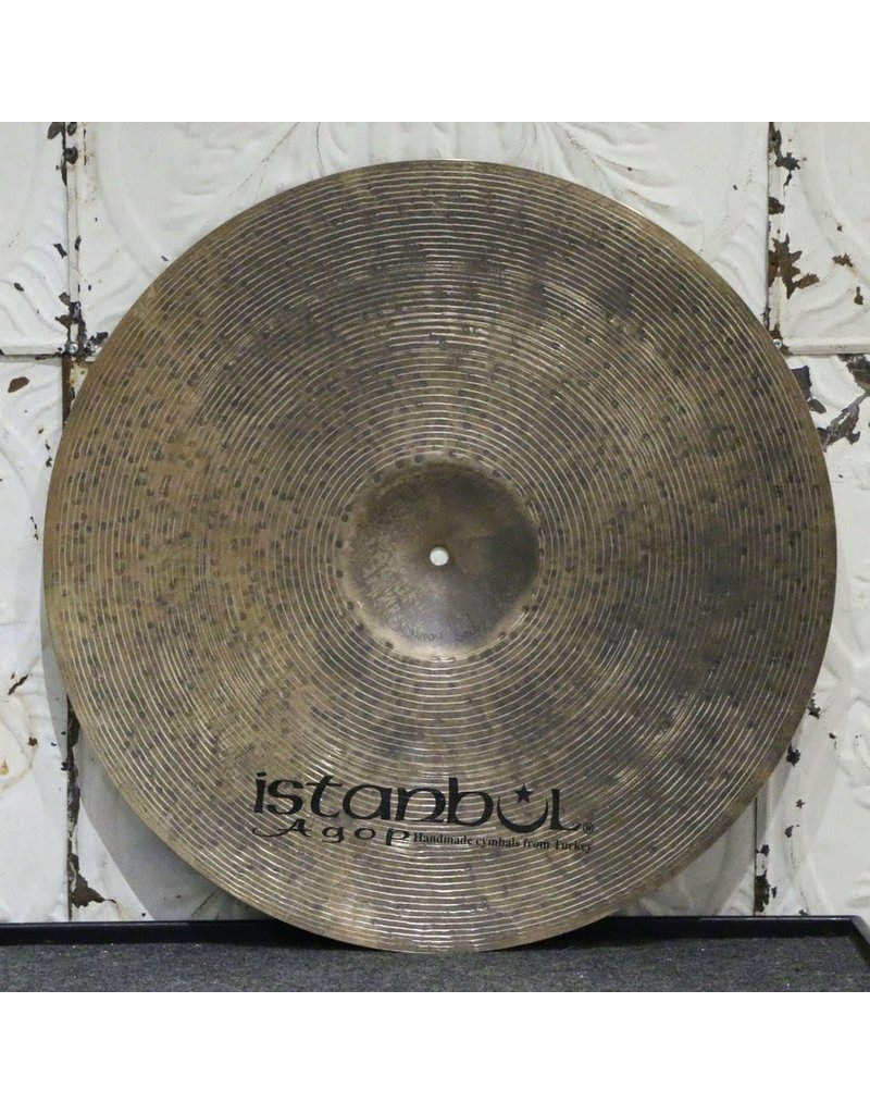 Istanbul Agop Istanbul Agop Special Edition Ride 21in (2176g)