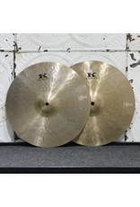 Zildjian Zildjian Kerope Hi Hat Cymbals 14in (808/1046g)