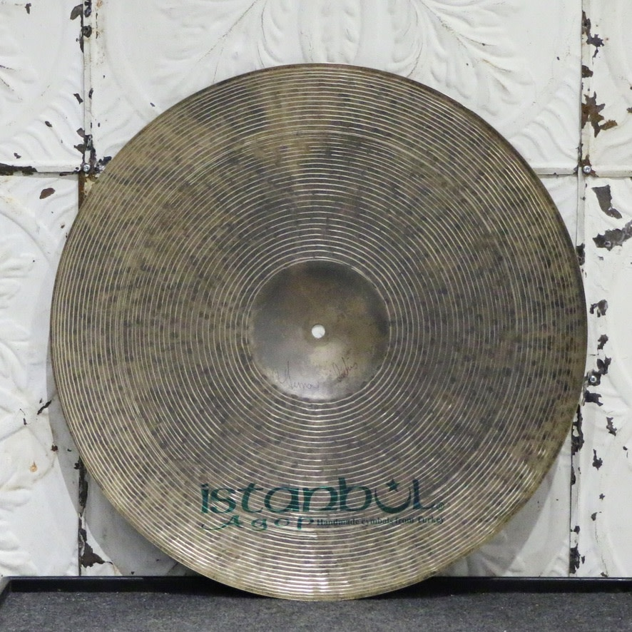Istanbul Agop Istanbul Agop Signature Ride Cymbal 20in (1662g)