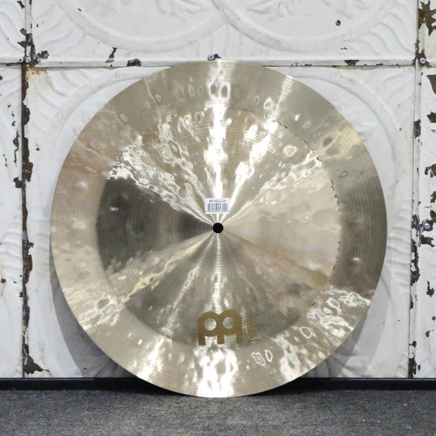 Meinl Meinl Byzance Extra Dry China 16in (876g)
