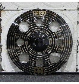 Meinl Meinl Classics Custom Dark Trash 16po (858g)