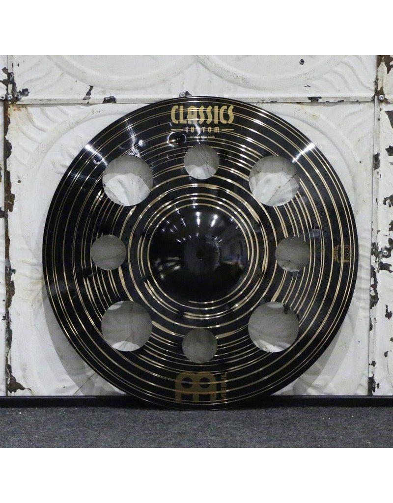 Meinl Meinl Classics Custom Dark Trash Crash Cymbal 16in (854g)
