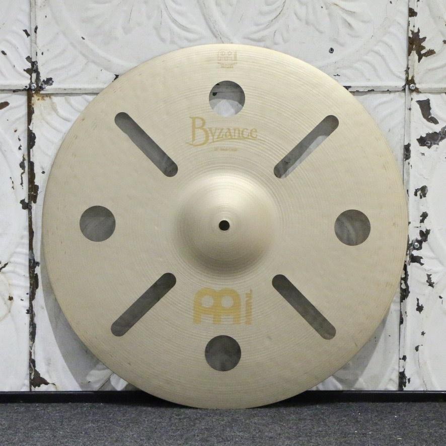 Meinl Meinl Byzance Vintage Trash Crash Cymbal 18in (1116g)