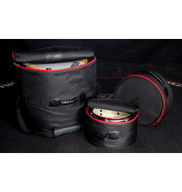Tama TAMA Standard Series Drum Bag Set for Club-JAM Suitcase