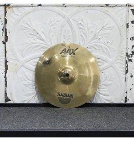 Sabian Used Sabian AAX Splash 10in (242g)