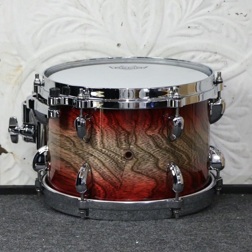 Tama TAMA STAR Walnut Drumkit 22-10-12-16in in Garnet Japanese Sen Burst