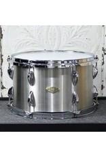 Asba  ASBA Metal Drum Kit 24-13-16in - Brushed Stainless Steel