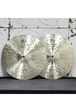 Zildjian Zildjian K Constantinople Hi-hat Cymbals 14in (938/1152g)