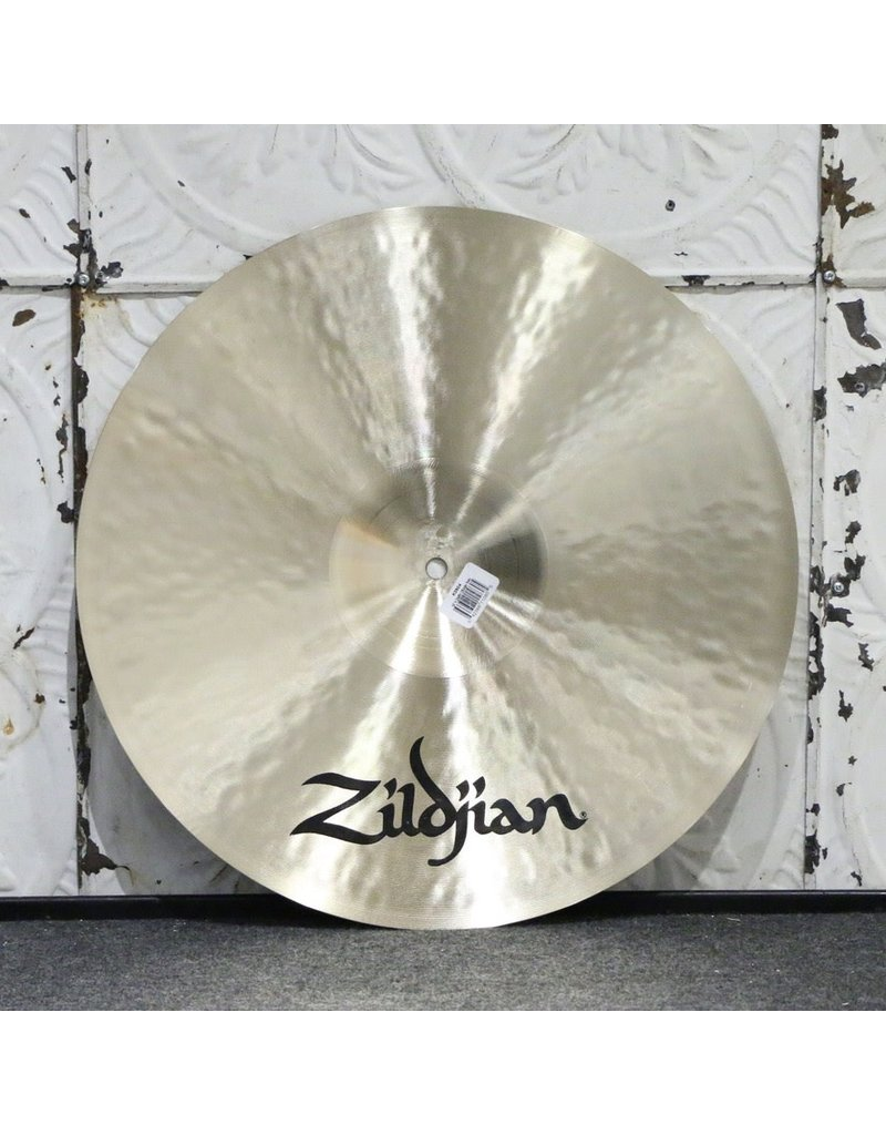 Zildjian Zildjian K Dark Thin Crash Cymbal 18in (1346g)