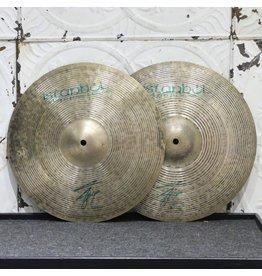 Istanbul Agop Istanbul Agop Signature Hi-Hat Cymbals 14in (832/908g)