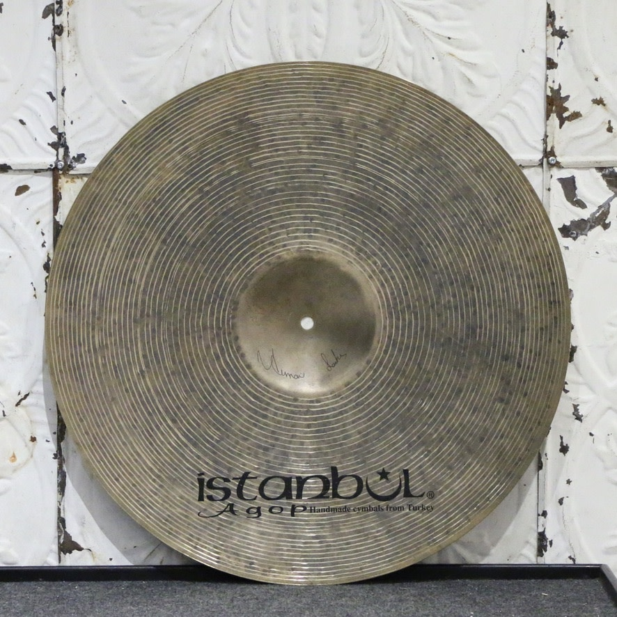 Istanbul Agop Istanbul Agop Jazz Special Edition Ride 20in (1948g)