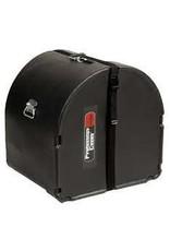 Protechtor Protechtor Bass Drum Case 24X14in