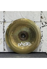 Paiste Paiste Rude Chinese Cymbal 18in (1364g)