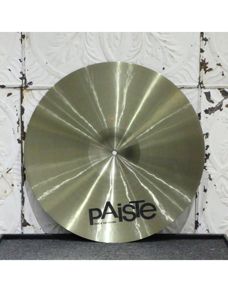 Paiste Paiste Giant Beat Crash/Ride 19in (1580g)