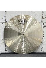 Paiste Paiste Masters Dark Crash/ride Cymbal 20in (1758g)