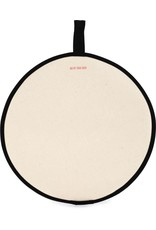 BFSD Big Fat Snare Drum Quesadillas 13in with Weighted Ring